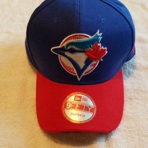 BRAND NEW Blue Jays Hat Snapback